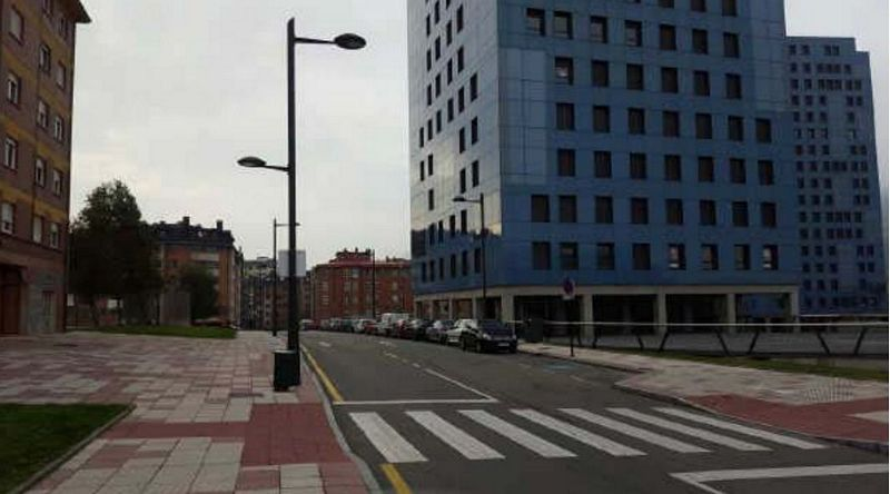 Parking en venta en Coto de Caza, Oviedo, Asturias, Calle Juan A. Alvarez Rabanal, 16.000 €, 15 m2