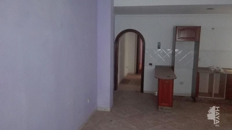 Piso en venta en Santa Lucía de Tirajana, Las Palmas, Calle Obispo Frias, 40.409 €, 3 habitaciones, 1 baño, 75 m2