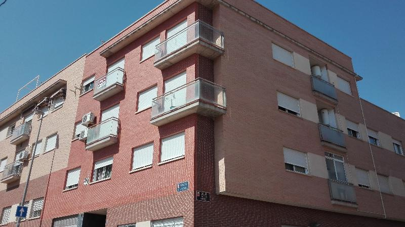 Piso en venta en Pedanía de San José de la Vega, Murcia, Murcia, Calle Escuelas, 69.500 €, 2 habitaciones, 1 baño, 72 m2