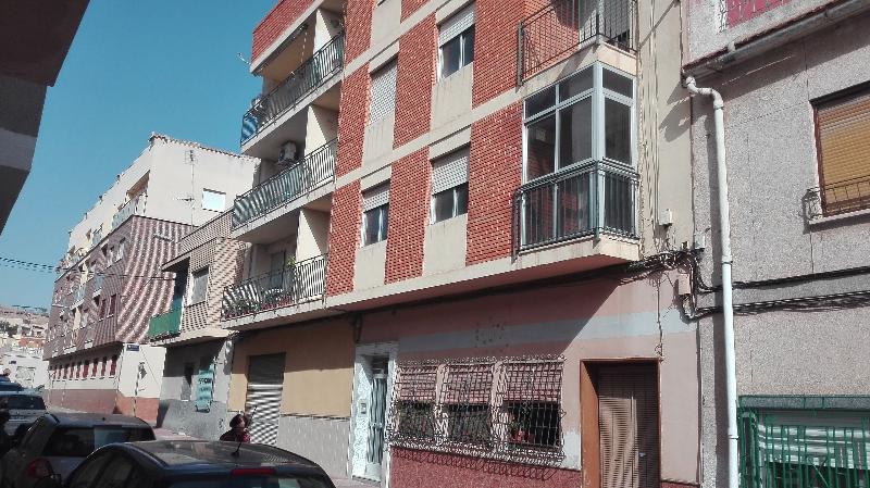 Piso en venta en Murcia, Murcia, Murcia, Calle Pintor Antonio Hernandez Carpe, 49.000 €, 5 habitaciones, 2 baños, 123 m2