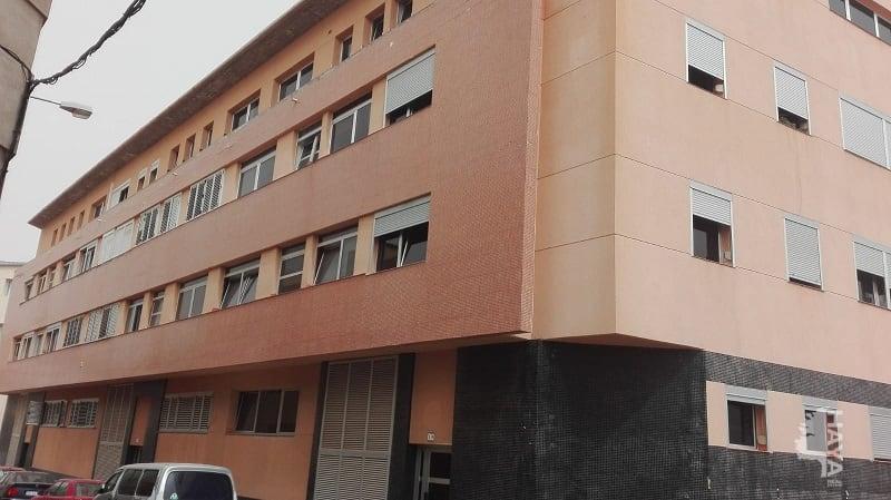 Piso en venta en Santa Lucía de Tirajana, Las Palmas, Calle Salvador Cuyas, 113.500 €, 3 habitaciones, 1 baño, 112 m2