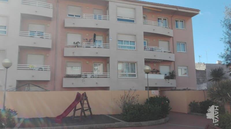 Piso en venta en Santa Lucía de Tirajana, Las Palmas, Calle Artemi Semidan, 132.690 €, 4 habitaciones, 2 baños, 106 m2