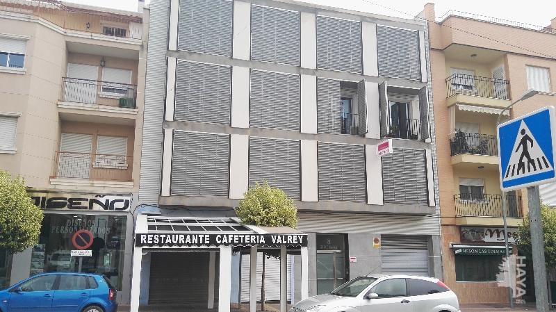 Piso en venta en El Cabezo, Bullas, Murcia, Avenida Francisco Puerta Gonzalez, 97.230 €, 3 habitaciones, 1 baño, 232 m2