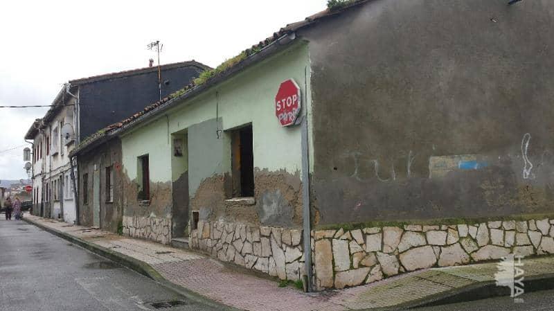 Casa en venta en Llaranes, Avilés, Asturias, Calle Ramon Garay, 21.500 €, 2 habitaciones, 1 baño, 58 m2