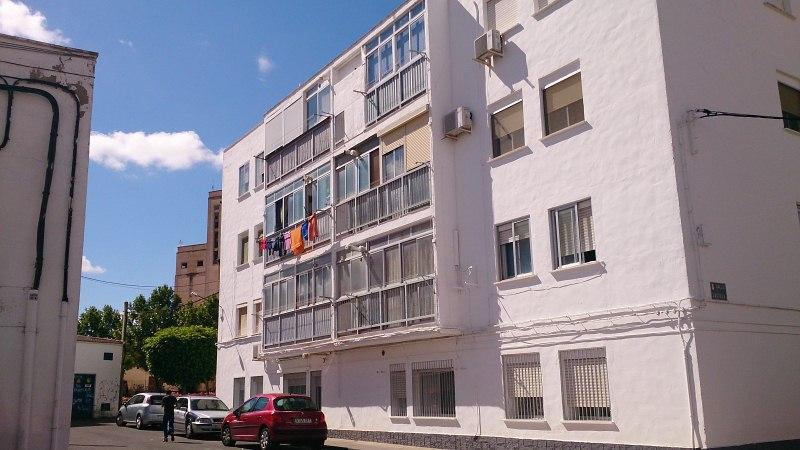 Piso en venta en Marianistas, Ciudad Real, Ciudad Real, Calle San Vicente Paul, 38.000 €, 3 habitaciones, 1 baño, 67 m2