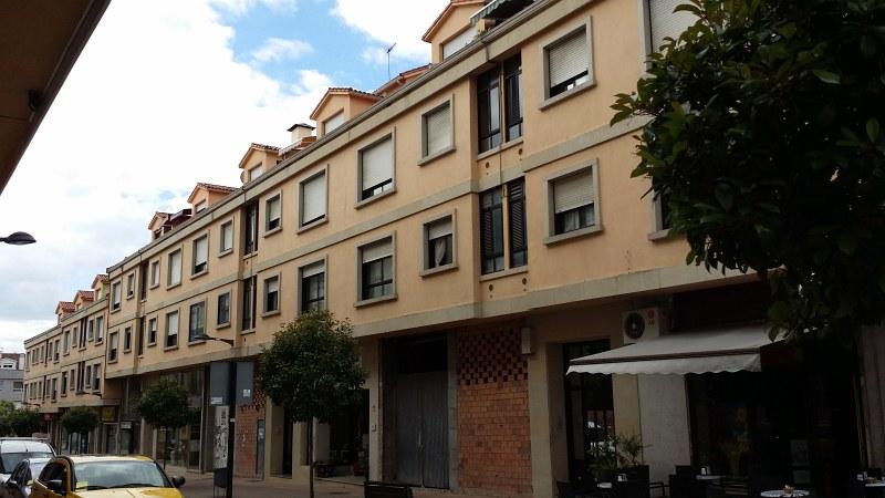 Piso en venta en Tomiño, Pontevedra, Calle Buenos Aires, 53.000 €, 2 habitaciones, 1 baño, 81 m2
