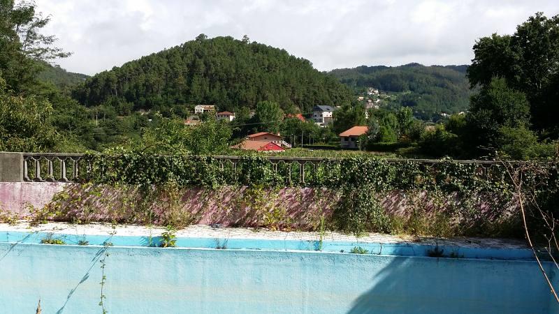 Casa en venta en Atios, O Porriño, Pontevedra, Calle O Buraco, 200.000 €, 3 habitaciones, 2 baños, 330 m2