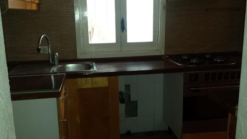 Piso en venta en Urb. Montaña de Mar, Canyelles, Barcelona, Urbanización Montaña de Mar, 98.500 €, 3 habitaciones, 2 baños, 119 m2