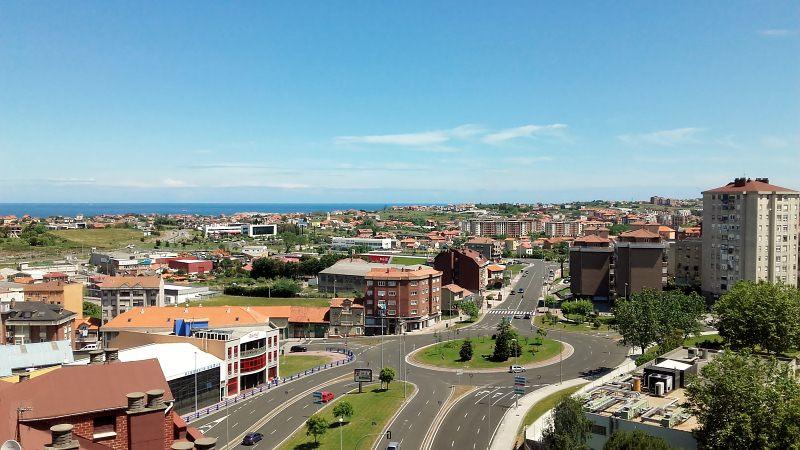 Piso en venta en Santander, Cantabria, Calle Gutierrez Solana, 100.500 €, 3 habitaciones, 1 baño, 81 m2