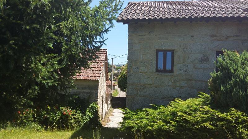 Casa en venta en Meirol, Mondariz, Pontevedra, Calle Outeiro, 189.000 €, 2 habitaciones, 1 baño, 117 m2