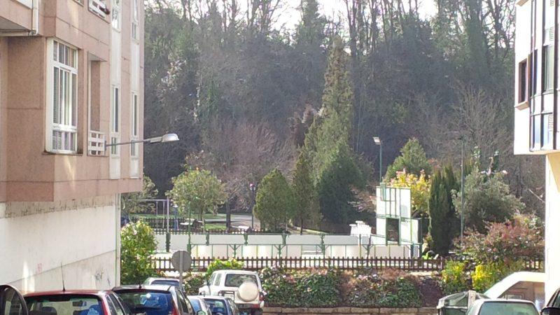 Piso en venta en Ponteareas, Pontevedra, Plaza Ponteareas, 94.000 €, 3 habitaciones, 2 baños, 108 m2