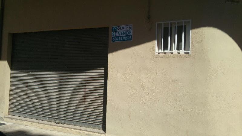 Local en venta en Vila-real, Castellón, Calle Martirs Independencia, 57.173 €, 99 m2
