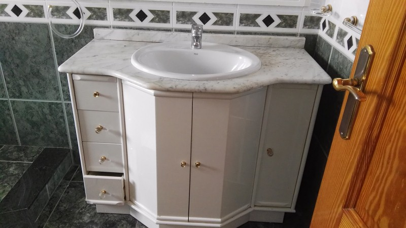 Piso en venta en Almería, Almería, Calle Nuestra Señora del Rio, 82.000 €, 3 habitaciones, 1 baño, 94 m2