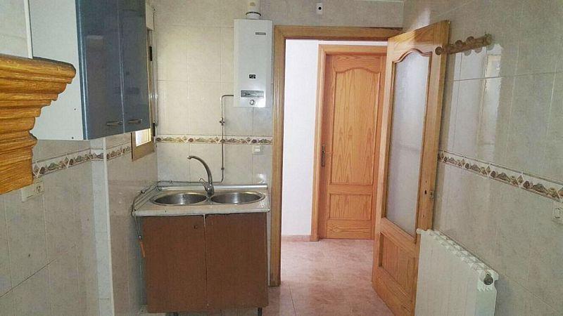 Piso en venta en Manzanares, Ciudad Real, Calle Orden de Calatrava, 32.900 €, 2 habitaciones, 1 baño, 84 m2