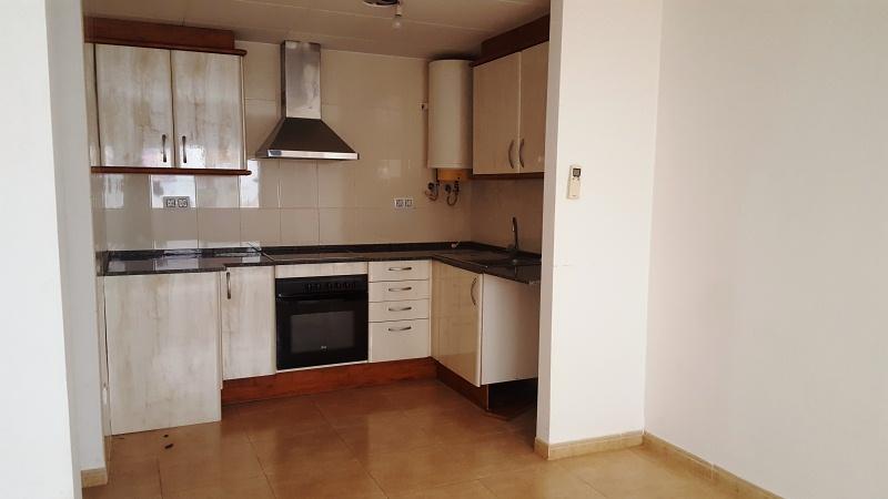 Piso en venta en Lloret de Mar, Girona, Calle del Migdia, 88.000 €, 1 habitación, 1 baño, 49 m2