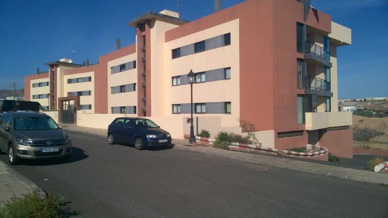Parking en venta en Los Pozos, Puerto del Rosario, Las Palmas, Urbanización Granadas H5, 4.000 €, 16 m2