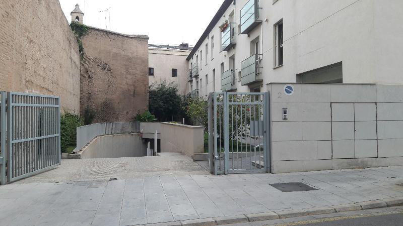 Parking en venta en Valencia, Valencia, Calle Madre Sacramento, 13.870 €, 24 m2