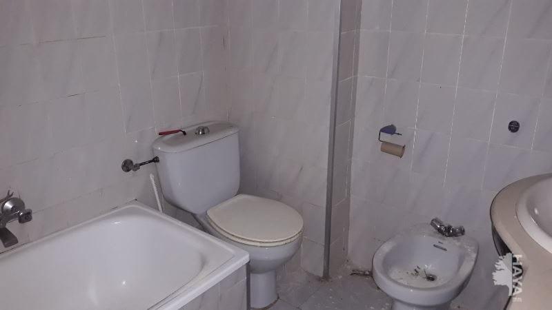 Piso en venta en Piso en Lleida, Lleida, 57.517 €, 3 habitaciones, 1 baño, 88 m2