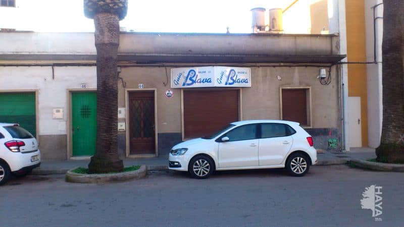 Piso en venta en Felanitx, Baleares, Paseo República Argentina, 124.146 €, 3 habitaciones, 1 baño, 170 m2