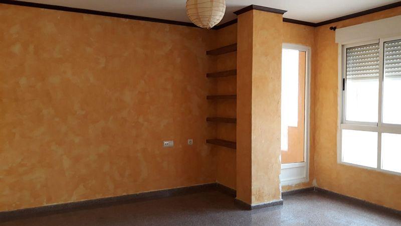 Piso en venta en Mutxamel, Alicante, Calle Elx, 87.000 €, 2 habitaciones, 1 baño, 99 m2