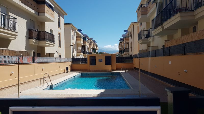 Piso en venta en Las Gabias, Granada, Calle Fray Junipero Serra, 55.800 €, 2 habitaciones, 1 baño, 50 m2