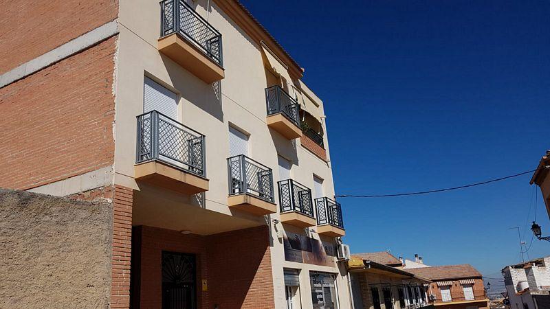 Piso en venta en Las Gabias, Granada, Calle Golondrina, 73.100 €, 2 habitaciones, 1 baño, 77 m2