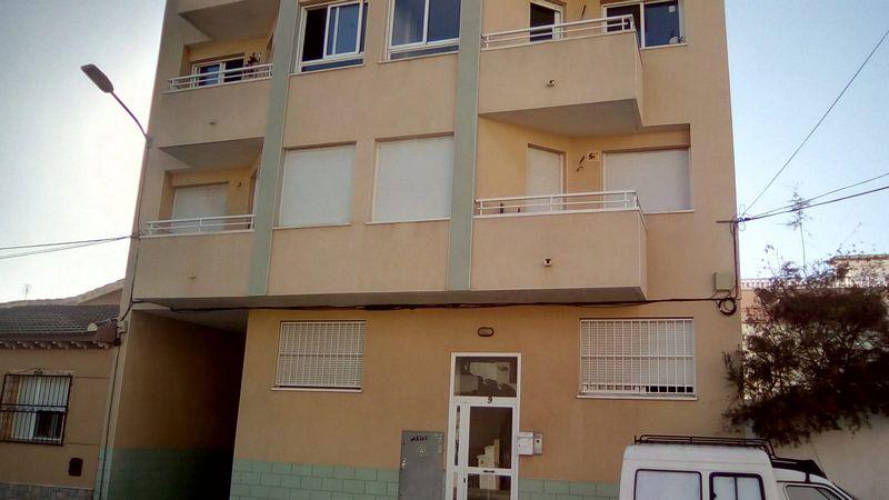 Piso en venta en Los Montesinos, Alicante, Calle Palmera, 80.000 €, 3 habitaciones, 2 baños, 109 m2