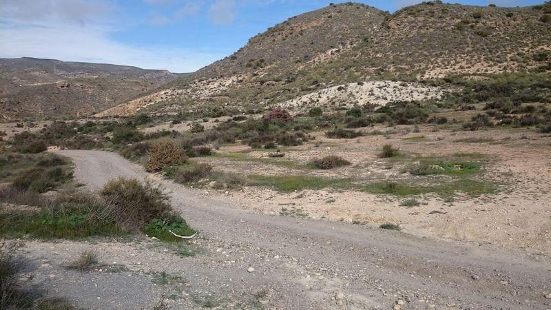 Suelo en venta en Lucainena de la Torres, Almería, Pasaje Collado del Almendro, 14.000 €, 12000 m2