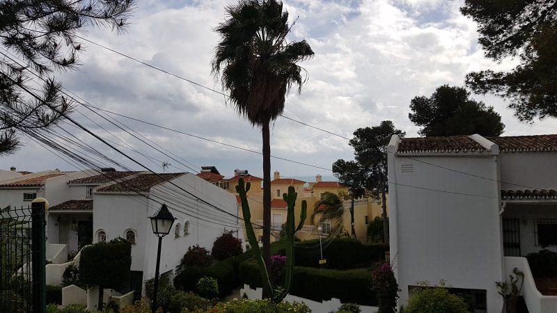 Piso en venta en Estepona, Málaga, Calle Costa Holiday, 89.000 €, 1 baño, 44 m2