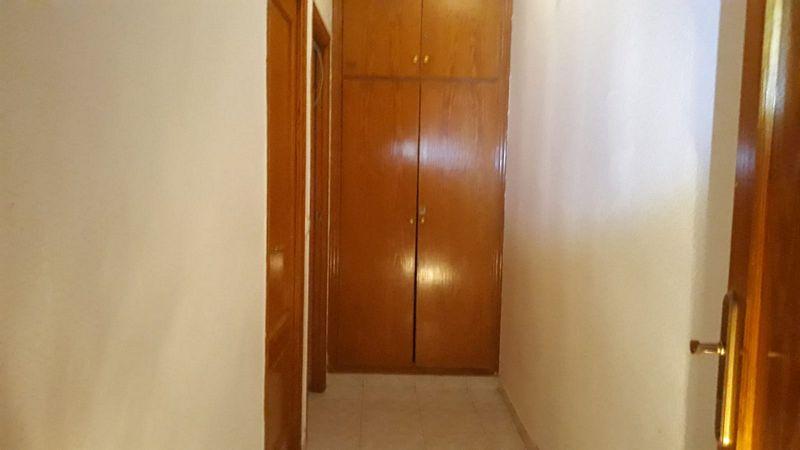 Piso en venta en La Mata, Torrevieja, Alicante, Calle Oslo, 95.000 €, 3 habitaciones, 1 baño, 58,31 m2