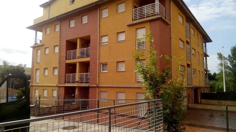 Piso en venta en Entrambasaguas, Cantabria, Barrio la Rañada, 119.500 €, 2 habitaciones, 2 baños, 94 m2