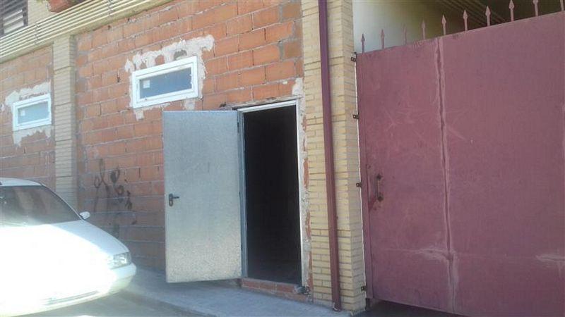 Local en venta en Barrio Seseña Nuevo, Seseña, Toledo, Calle Boleta La, 46.000 €, 49,14 m2