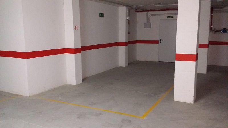 Parking en venta en Ávila, Ávila, Calle Joaquin Rodrigo, 6.000 €, 29 m2