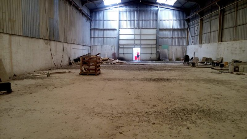 Industrial en venta en Camargo, Camargo, Cantabria, Calle Mies San Juan, 240.000 €, 600 m2