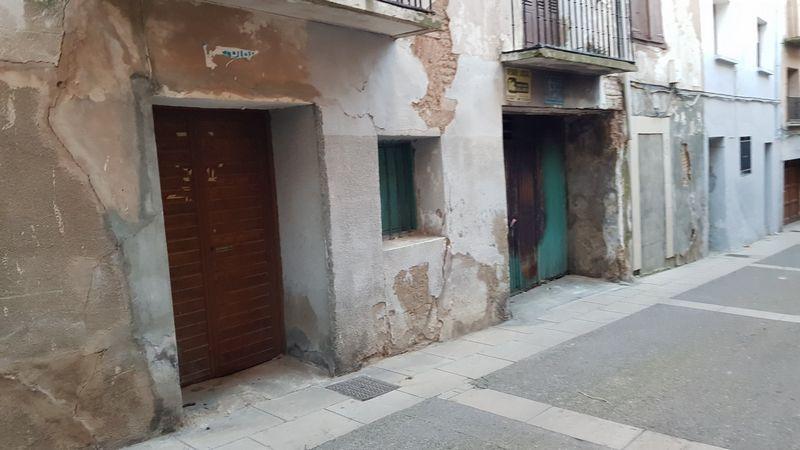 Piso en venta en Calahorra, Calahorra, La Rioja, Calle Pedro Gutierrez, 39.000 €, 1 habitación, 1 baño, 113 m2