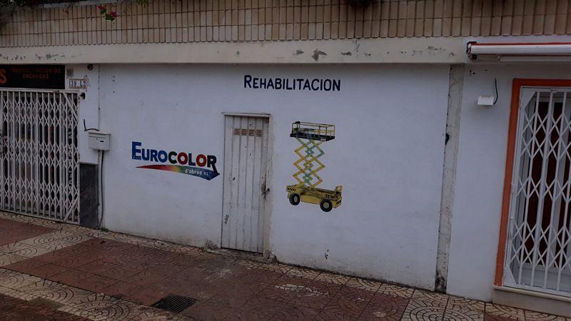 Local en venta en Grau I Platja, Gandia, Valencia, Calle Rabida, 59.000 €, 74 m2
