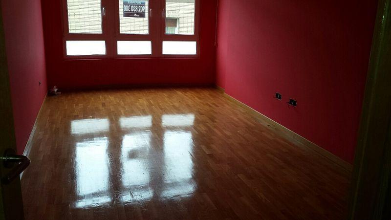 Piso en venta en Blimea, San Martín del Rey Aurelio, Asturias, Avenida Carmen, 58.700 €, 3 habitaciones, 2 baños, 85,34 m2