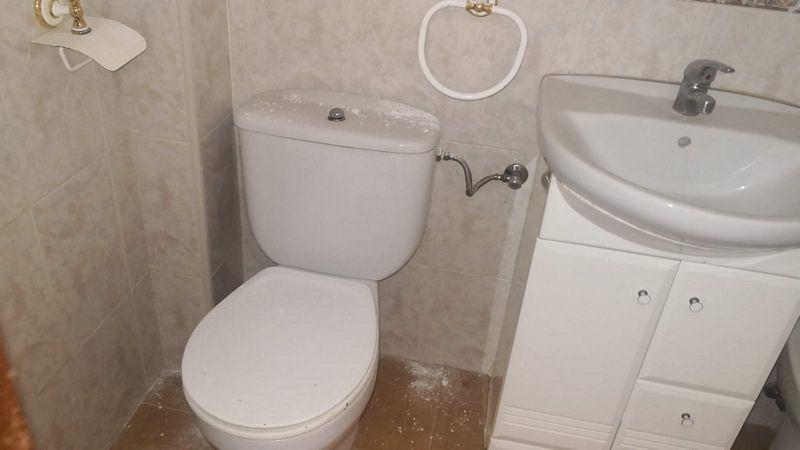 Piso en venta en Los Ángeles, Almería, Almería, Calle Quinta Avenida, 63.000 €, 2 habitaciones, 1 baño, 71 m2