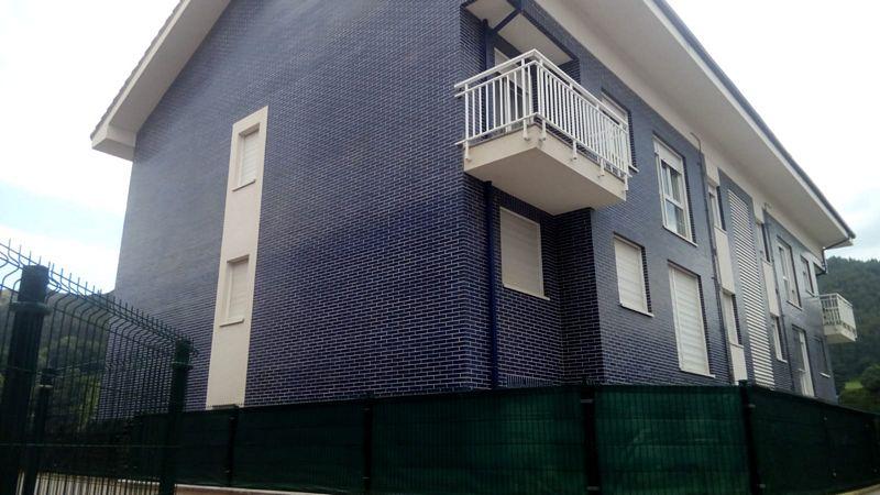 Piso en venta en Ramales de la Victoria, Ramales de la Victoria, Cantabria, Urbanización Residencial Terranova, 51.000 €, 1 habitación, 1 baño, 42,96 m2