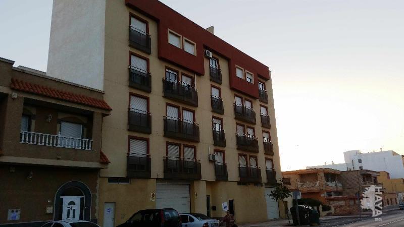 Piso en venta en Los Depósitos, Roquetas de Mar, Almería, Carretera Mojonera, 71.610 €, 1 habitación, 1 baño, 97 m2