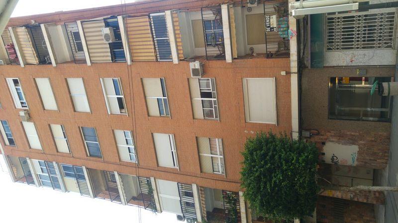 Piso en venta en Pedanía de Sangonera la Seca, Alcantarilla, Murcia, Calle Mayor, 81.000 €, 3 habitaciones, 2 baños, 121,88 m2