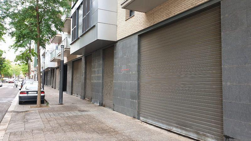 Parking en venta en Coto de Caza, Girona, Girona, Calle Agudes, 11.000 €, 15,22 m2
