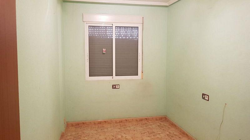 Piso en venta en Coto de Caza, Torrevieja, Alicante, Calle Moriones, 74.000 €, 2 habitaciones, 1 baño, 46,83 m2