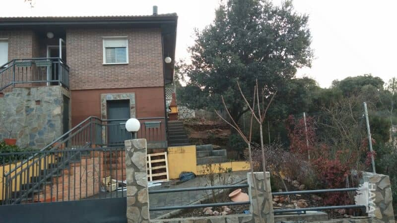 Casa en venta en Nueva Sierra de Altomira, Albalate de Zorita, Guadalajara, Calle Nueva Sierra Fg, 92.000 €, 4 habitaciones, 1 baño, 125 m2