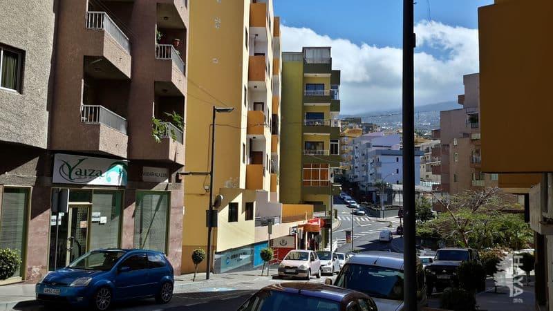 Piso en venta en Los Barros, los Realejos, Santa Cruz de Tenerife, Calle San Agustin, 87.000 €, 3 habitaciones, 1 baño, 99 m2