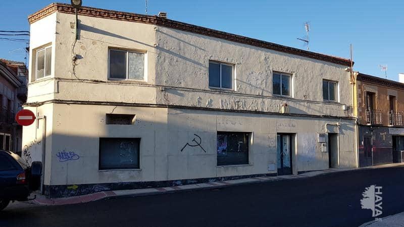 Piso en venta en Marchamalo, Guadalajara, Plaza de los Pollos, 115.500 €, 3 habitaciones, 1 baño, 348 m2