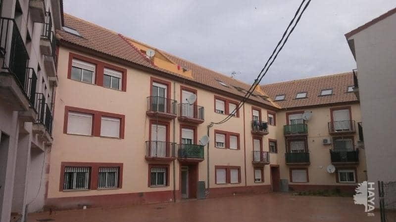 Piso en venta en Ricla, Ricla, Zaragoza, Calle Costa, 38.200 €, 3 habitaciones, 82 m2