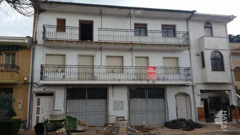 Piso en venta en Benatae, Benatae, Jaén, Avenida República Argentina, 128.500 €, 4 habitaciones, 2 baños, 223 m2