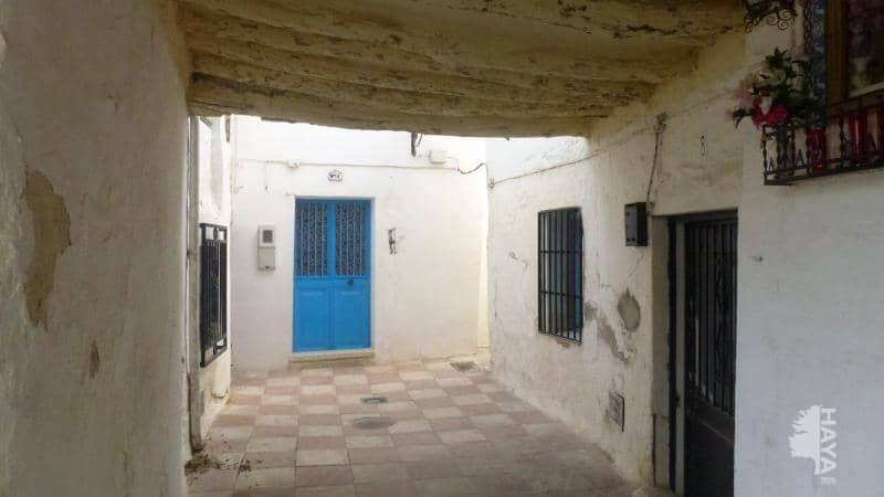 Casa en venta en Alfacar, Alfacar, Granada, Callejón Virgen, 49.600 €, 3 habitaciones, 1 baño, 92 m2