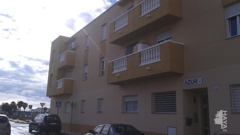 Piso en venta en Vícar, Almería, Calle la Española, 45.400 €, 2 habitaciones, 1 baño, 91 m2